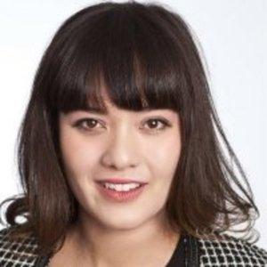 Marie Alicia