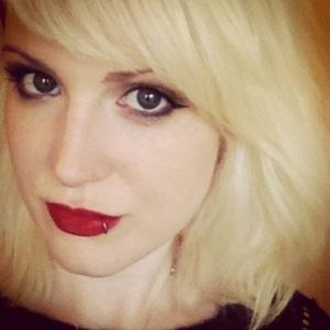 Katie Woodhead