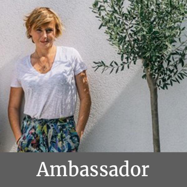 Ambassador-charlie