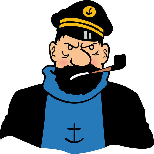 Captain_haddock_in_a_bad_mood_by_ironsid0r-d6zl3om