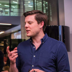 Dine with founder of Pure Gym: disrupting a market sector ...