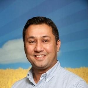Nik Gupta