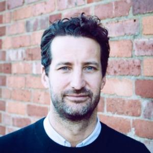 Steven Elliott